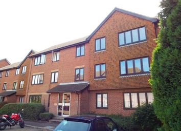 Thumbnail Property for sale in Lawrence Court, Dover Road, Folkestone, Kent