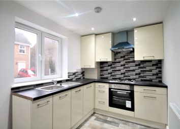 Thumbnail 3 bed semi-detached house to rent in 2B, Roach Street, Strood, Kent