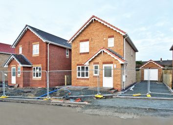 Thumbnail 3 bedroom detached house for sale in Plot 43 (Po 36) Dolydd Pentrosfa, Llandrindod Wells