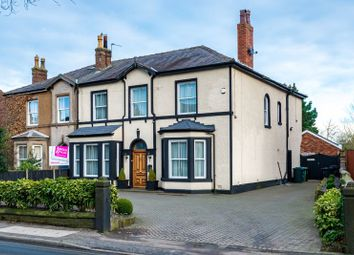 Thumbnail 5 bed semi-detached house for sale in Southport Road, Ormskirk