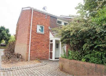 Thumbnail 2 bed terraced house for sale in Juniper Drive, Telford
