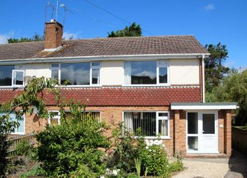 Thumbnail 2 bed maisonette for sale in Michaels Way, Hythe, Southampton
