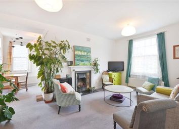 Thumbnail 1 bed flat for sale in Holmdale Road, West Hampstead