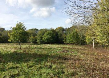 Thumbnail Land for sale in Land Off Hale Oak Road, Chiddingstone, Edenbridge, Kent