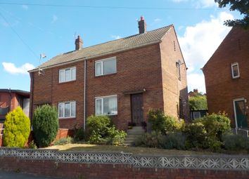 Thumbnail 2 bed semi-detached house for sale in Brookroyd Lane, Birstall, Batley