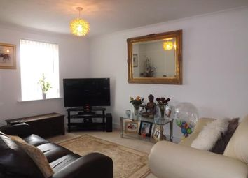 Thumbnail 2 bed flat for sale in Boteler Court, Elphins Drive, Warrington, Cheshire