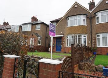 3 bed semi-detached house for sale in Abbey Road, Coventry CV3