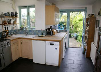 Thumbnail 3 bed terraced house for sale in High Street, Overton, Hampshire