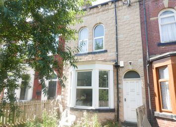 Thumbnail 4 bed terraced house for sale in Barden Grove, Armley