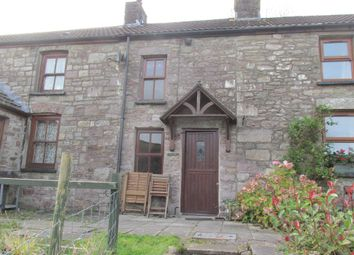 Thumbnail 2 bed cottage for sale in Evans Row, Pontsticill, Merthyr Tydfil