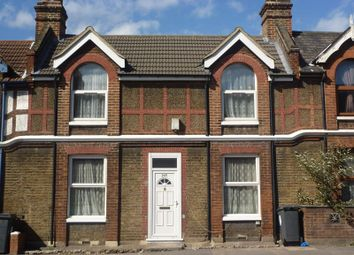 Thumbnail 2 bed property to rent in Forest Road, London
