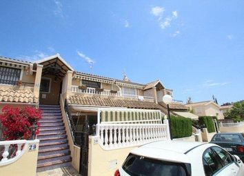 Thumbnail 3 bed terraced house for sale in Lomas Del Golf, Villamartin, Costa Blanca, Valencia, Spain