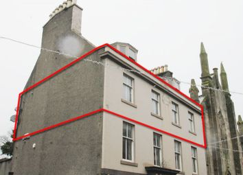 Thumbnail 2 bed flat for sale in 12, Church St, Flat 3, Stranraer DG97Jg