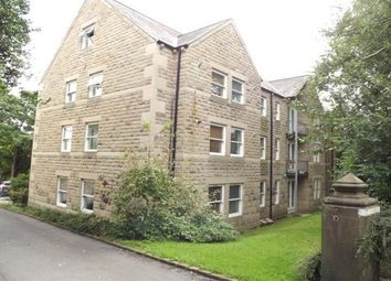 Thumbnail 2 bed flat to rent in Tapton Court, Broomhill