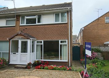 Thumbnail 3 bed end terrace house for sale in Fairlands West, Fulwell, Sunderland