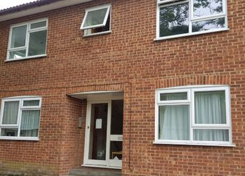 Thumbnail Studio to rent in Studio Flat, Pauls Court, Maidstone Road, Chatham