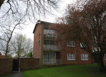 Thumbnail 2 bedroom flat to rent in Crown Way, Leamington Spa