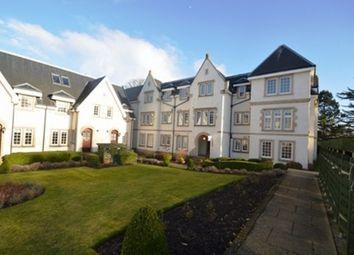 Thumbnail 3 bed flat to rent in Mount Alvernia, Edinburgh, Midlothian