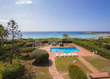 Thumbnail 7 bed villa for sale in Son Xoriguer, Ciutadella De Menorca, Balearic Islands, Spain