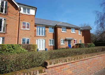 Thumbnail 2 bed flat for sale in Wendover Road, Aylesbury, Buckinghamshire