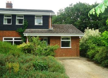 Thumbnail 3 bed semi-detached house for sale in Number Two, Third Lodge, Beadlow, Shefford, Bedfordshire