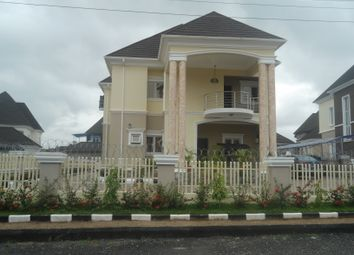 Thumbnail 5 bed detached house for sale in 02, Airport Road Abuja, Nigeria