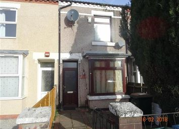 Thumbnail 3 bed terraced house for sale in Broad Street, Coventry