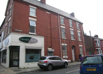 Thumbnail 1 bed flat to rent in Belgrave Rd, Liverpool