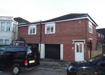 Thumbnail 1 bedroom flat for sale in Denzil Avenue, Southampton, Hampshire