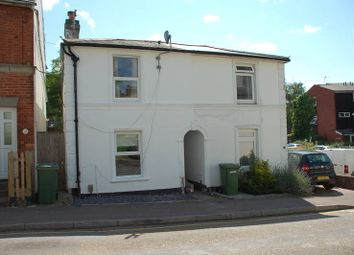 Thumbnail 2 bed semi-detached house to rent in Dale Street, Tunbridge Wells