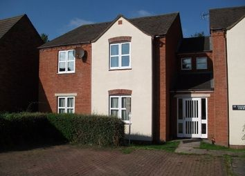 Thumbnail 1 bed flat to rent in Sydwall Road, Belmont, Hereford