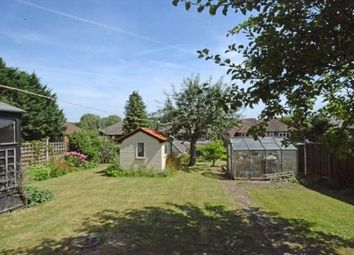 Thumbnail 4 bed detached house for sale in Boundary Road, Wooburn Green, High Wycombe
