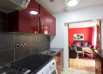 Thumbnail 4 bedroom shared accommodation to rent in Brookdale, Liverpool