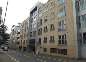 Thumbnail 1 bed flat for sale in Northwest, 41 Talbot Street, Nottingham
