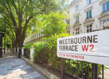 Thumbnail 1 bed flat for sale in Westbourne Terrace, Paddington