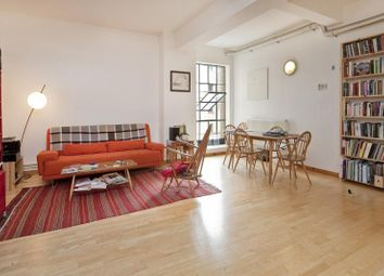 Thumbnail 2 bed flat to rent in Tyssen Street, Hackney