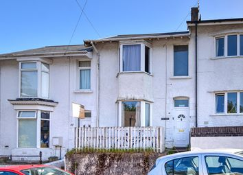 Thumbnail 5 bed terraced house for sale in Langland Terrace, Brynmill, Swansea