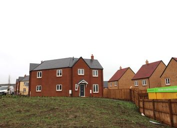 Thumbnail 3 bed semi-detached house for sale in Groom Walk, Raunds, Wellingborough