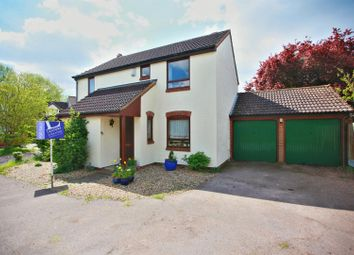 Thumbnail 4 bed property for sale in Riverside Way, Kelvedon, Colchester