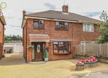 3 bed semi-detached house for sale in Western Road, Nazeing EN9