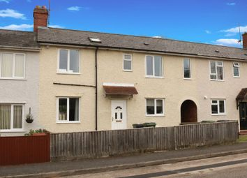 Thumbnail 3 bed terraced house for sale in Duke Of York Avenue, Milton, Abingdon