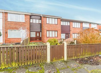 Thumbnail 2 bed property for sale in Welwyn Close, St. Helens