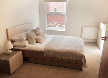 Thumbnail 3 bed flat to rent in St Johns Road, Leeds