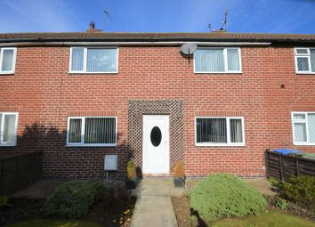Thumbnail 3 bed terraced house for sale in 37 Shireoaks Common, Worksop