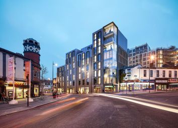 Thumbnail 2 bed flat for sale in Ropemaker Place, Renshaw St