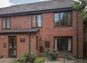 Thumbnail 1 bedroom flat for sale in Cowper Road, Berkhamsted, Hertfordshire