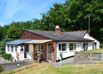 Thumbnail 3 bed detached bungalow for sale in St. Giles-On-The-Heath, Launceston