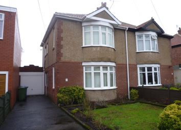 Thumbnail 3 bed semi-detached house for sale in Astley Gardens, Seaton Delaval, Tyne & Wear