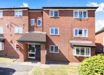 Thumbnail 2 bedroom flat for sale in Banstead Close, Parkfields, Wolverhampton