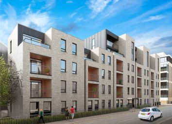Thumbnail 1 bed flat for sale in Woodford Road, Watford, Hertfordshire